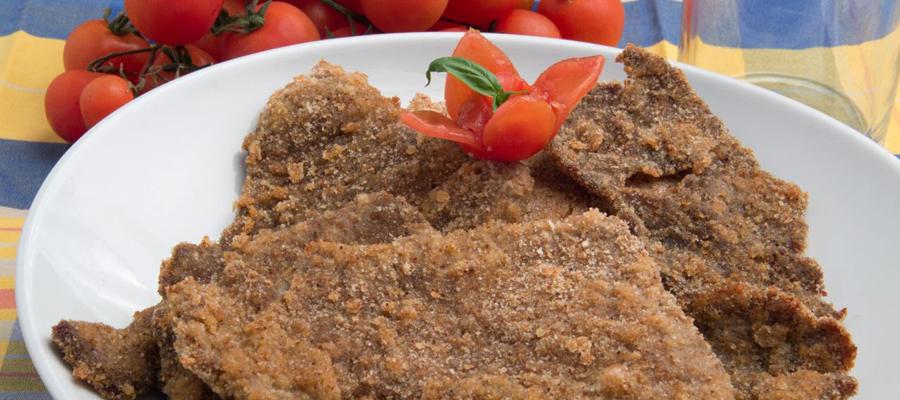 Saborigal Especias Y Condimentos Recetas Elaboracion De Milanesas De Carne